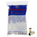 Winchester Unprimed .38 Special Handgun Brass Cases (100-Count)