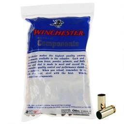 Winchester Winchester Unprimed .38 Special Handgun Brass Cases (100-Count)