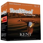 Kent Teal Steel Shotgun Shells (25-Rounds)