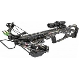 PSE Fang 350 XT S2 Package Crossbow Skull Works Camo