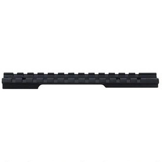 Weaver Weaver Classic Remington 700 S/A Matte Tactical Multi-Slot Base