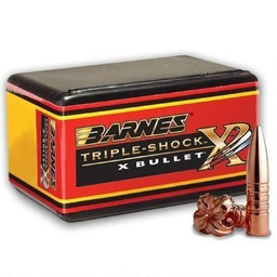 "Barnes TSX .458"" Diameter (45/70) 250 Grain Flat Nose (20-Count)"