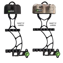 Fuse Maxxis Quick-Disconnect 4-Arrow Quiver