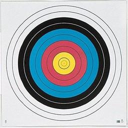 "Maple Leaf Fita 10-Ring 4-Color 34""x34"""