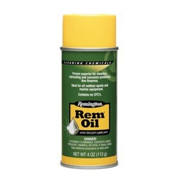 Remington Remington Rem Oil 4oz. Aerosol Can
