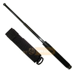 Bell Solid Steel Stick w/ Sheath