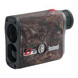 Bushnell G Force DX Real Tree Xtra Camo, 6x21mm 5-1300 Yards Laser Range Finder