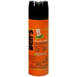 Bens 30 Wilderness Insect / Tick 177ml Aerosol Spray