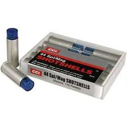 CCI CCI Shotshell .44 Special/,44 Magnum 1/4oz. Shot #9 Pest Control (10-Rounds)