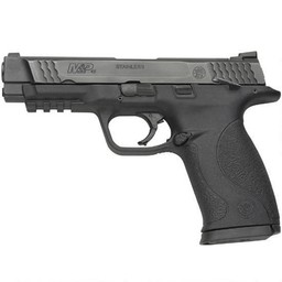 "Smith and Wesson M&P 4.5"" Barrel .45ACP Large Black Frame"