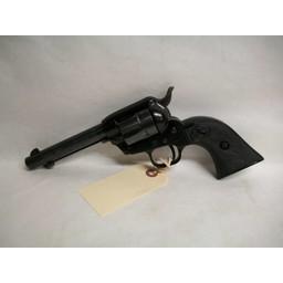 "UHG-6352 USED Colt Single Action Frontier Scout .22LR 6-Shot Single Action Revolver 120mm (4 3/4"") Barrel"