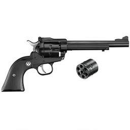 "Ruger Single Six Convertible .22LR / .22WMR 6"" Barrel"