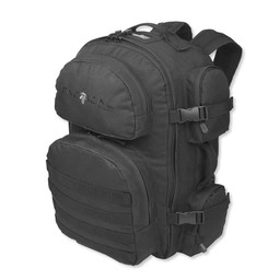 Allen Intercept Tactical Pack Black Color 2500 Cubic Inch