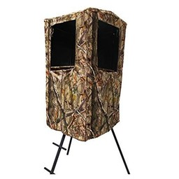 Sniper Treestand Sniper Treestand The Outlaw Full Enclosure