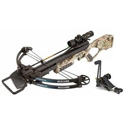 Stryker OffSpring Camo Crossbow Package w/ C2 Crank