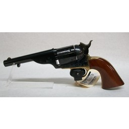 UHG-6357 USED Uberti Replica 1858 Converted Open Top .45 Long Colt w/ Custom Trigger (mint condition!)