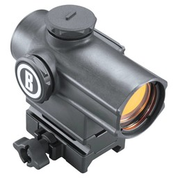 Bushnell Bushnell 1x25mm Mini Cannon Multi Reticle Red Dot