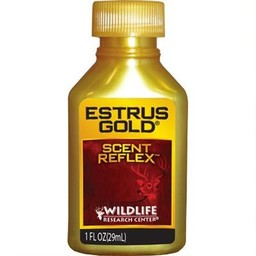 Wildlife Research Center Estrus Gold Synthetic Scent