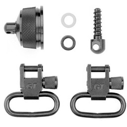 Grovtech Magazine Cap and Swivels for Remington 11-87 12 Gauge