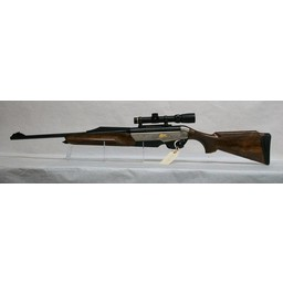 CG-0011 USED Benelli R1 Argo EL Semi-Auto Rifle .300 Win. Mag. w/ Leupold VX III 1.5-5x Scope (beautiful rifle in new condition!)
