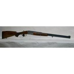 Antonio Zoli CG-0012 USED Antonio Zoli Over/Under Rifle .30-06 Springfield w/ Scope Mount (excellent condition - Bres are excellent!)