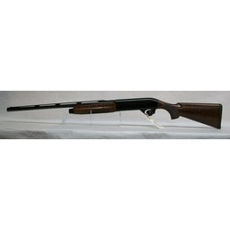 """CG-0014 USED Benelli Ultralight 20 Gauge 3"""" 24"""" Barrel w/ 3 Choke Tubes and Original Case (excellent condition)"""