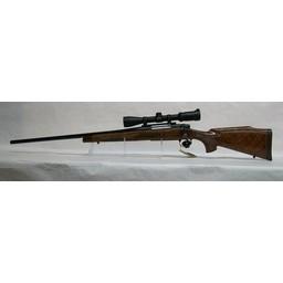 Remington CG-0005 USED Remington 700 BDL 7mm Rem. Mag. w/ Burris Fullfield II 3-9X Scope