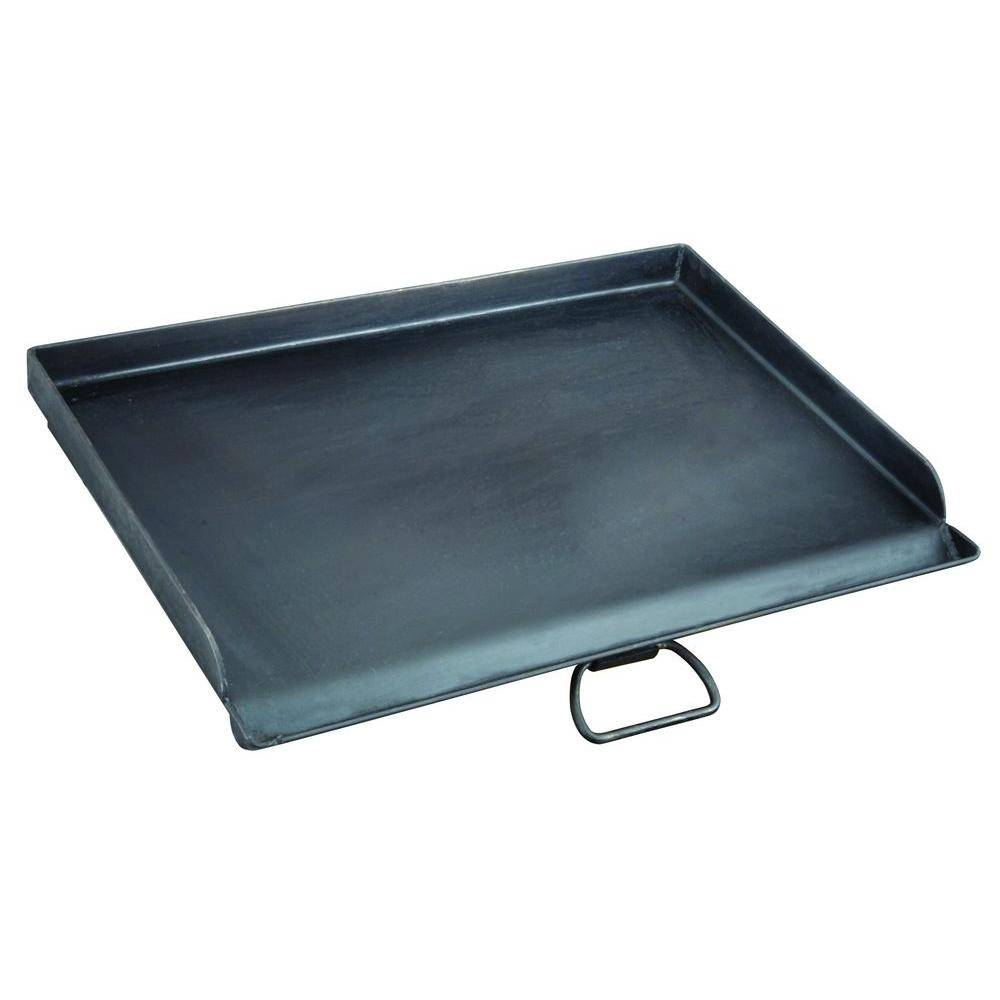 """Camp Chef 16"""" x 24"""" Professional Flat Top Griddle"""