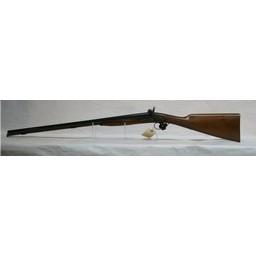CG-0020 USED Safari Arms 12 Bore Percussion SxS Shotgun