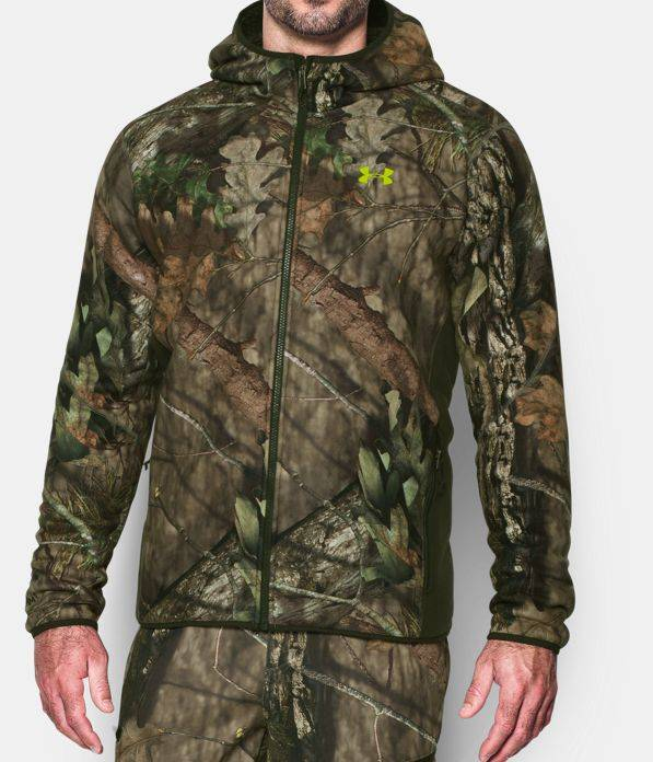 Under Armour Under Armour Stealth Hoodie