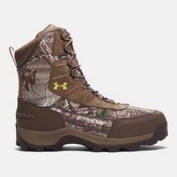 Under Armour Under Armour Brow Tine 1200 Lace-Up Boot