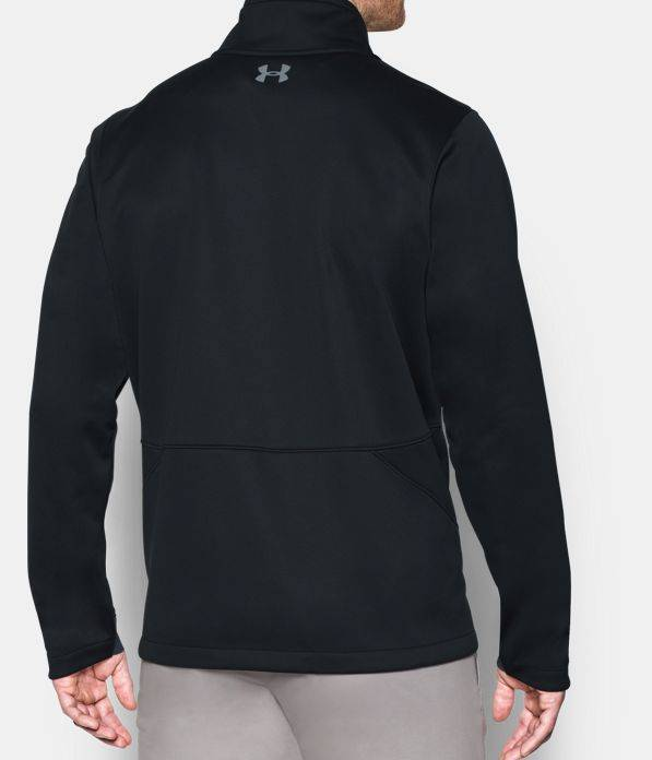 Under Armour Coldgear Infrared Softershell Jacket Triggers And Bows
