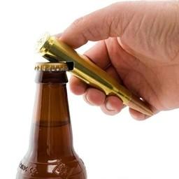 Lucky Shot Lucky Shot .50 BMG Bottle Opener