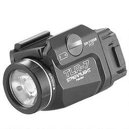 Streamlight TLR-7 500 Lumens Low Profile Tactical Light