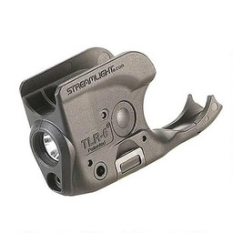 Streamlight Tlr-6 100 Lumens Low Profile Tactical Light (M&P)