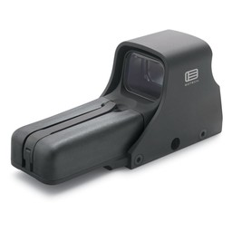 "EOTech EOTech 512.A65 68 MOA Ring/1 MOA Dot (Red) ""AA"" Battery"