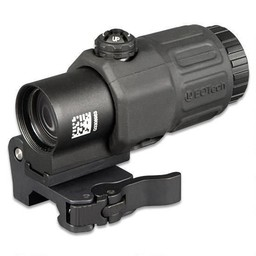 EOTech EOTech G33 3X Magnifier STS Black Finish