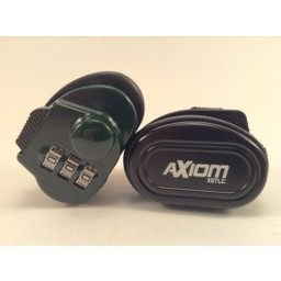 Axiom Security Axiom Security Locks Combo Gun Lock