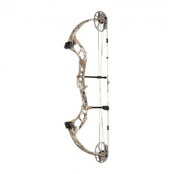 Bear Cruzer Compound Bows Right Hand Badlands