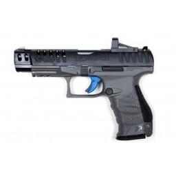 Walther PPQ Q5 Match 9mm 5'' Barrel