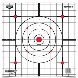 Birchwood Casey Birchwood Casey Eze-Scorer Targets (13-Pack)