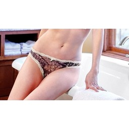 Wilderness Dreams Wilderness Dreams Country Lace Pantie