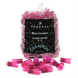 Federal Federal Champion 12 Gauge Wad Columns 1 1/4oz. (250-Count)