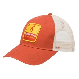 Browning Browning Skimmer Orange Cap