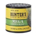 Hunter Specialties Mega Estrus Bleat Can Call