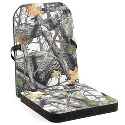 Therm-A-Seat Original Folding Cushion Tree Seat Invisi-Camo F