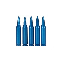 Lyman Lyman A-Zoom Blue .243 Win. Snap Cap (5-Pack)