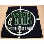 Gildan Triggers and Bows Shooting Range T-Shirt