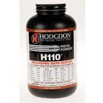 Hodgdon Powder Co. H110 Reloading Pistol Powder 1lb