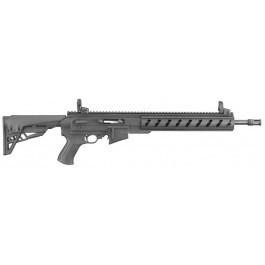 "Ruger 10/22 .22LR Tactical Satin Black 16.12"" Barrel Talo Stock"